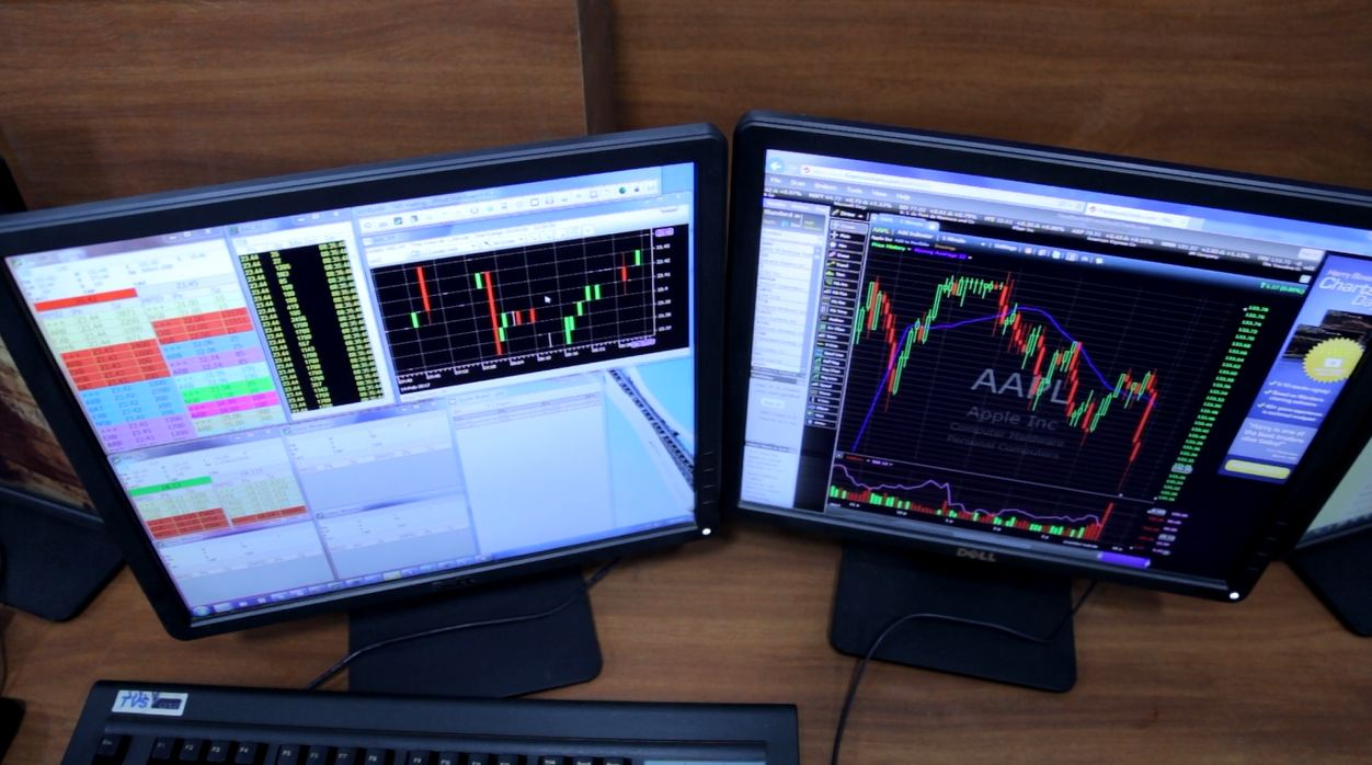 Top Stock Trading Courses Online - Updated [May ... - Udemy